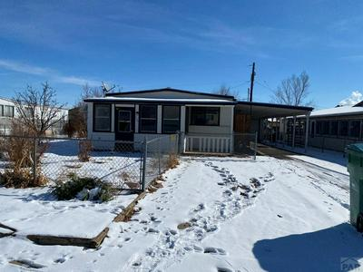 2138 HELLBECK DR, Pueblo, CO 81005 - Photo 1