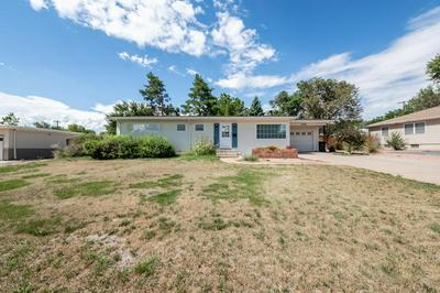 1731 BONFORTE BLVD, Pueblo, CO 81001 - Photo 1