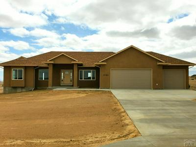 1194 E GUNPOWDER LN, PUEBLO WEST, CO 81007 - Photo 1