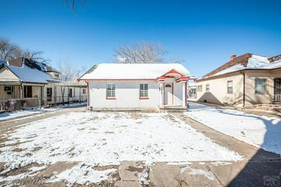 2417 SPRUCE ST, PUEBLO, CO 81004 - Photo 1