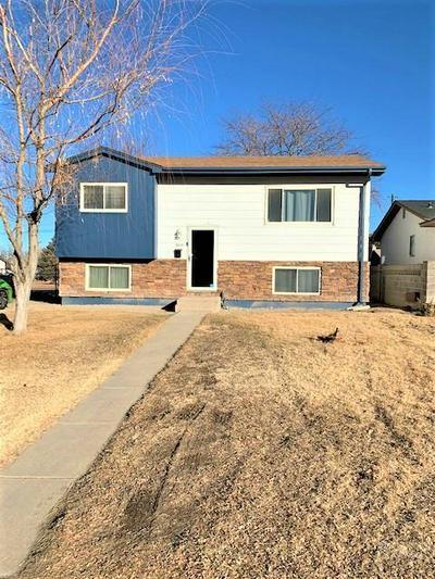 2610 HOLLYWOOD DR, Pueblo, CO 81005 - Photo 1