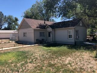 308 W PITKIN AVE, Fowler, CO 81039 - Photo 1