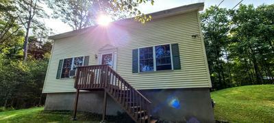 169 ROCKY MOUNTAIN DR, Greentown, PA 18426 - Photo 1
