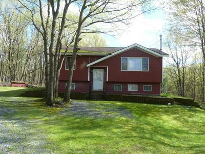 114 MOUNTAINVIEW RD, Greeley, PA 18425 - Photo 1