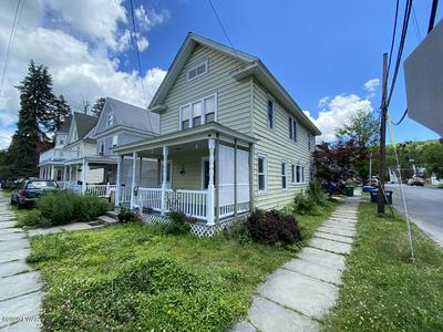 404 RIVER ST, Hawley, PA 18428 - Photo 1