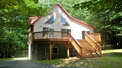 1025 OAKLAND LN, Lake Ariel, PA 18436 - Photo 1