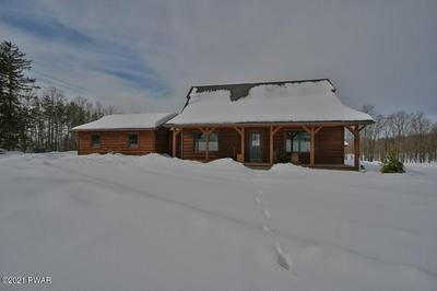 1701 GREAT BEND TPKE, Pleasant Mount, PA 18453 - Photo 2