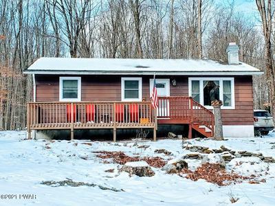 114 MOUNTAIN DR, Greentown, PA 18426 - Photo 1