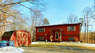 106 CABIN CT, Milford, PA 18337 - Photo 1
