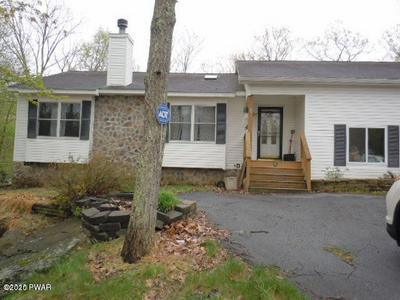 123 MAPLE RIDGE DR, Lords Valley, PA 18428 - Photo 1