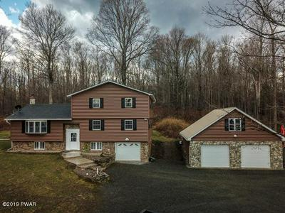853 SPRING HILL RD, Sterling, PA 18463 - Photo 2