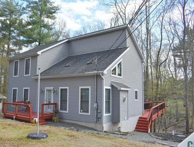 102 JOAN RD, Lakeville, PA 18438 - Photo 1
