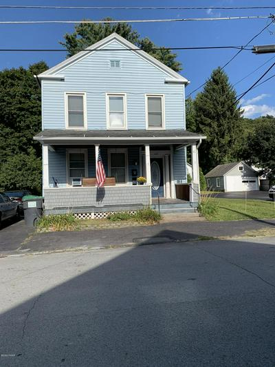 1113 COURT ST, Honesdale, PA 18431 - Photo 1