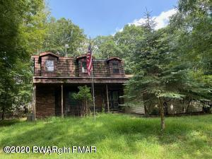 6447 CRESTVIEW RD, Swiftwater, PA 18370 - Photo 1