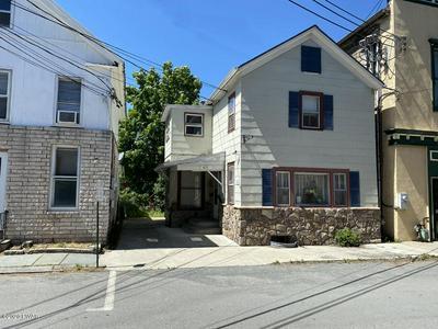 411 RIVER ST, Hawley, PA 18428 - Photo 1
