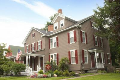 208 W HARFORD ST, MILFORD, PA 18337 - Photo 1