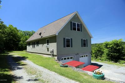 169 MCKNIGHT RD, Milanville, PA 18443 - Photo 2