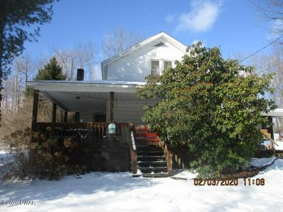 17 WEED ST, Lakewood, PA 18439 - Photo 1