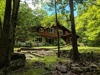 501 FOREST DR, Lords Valley, PA 18438 - Photo 1