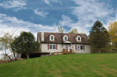 316 VALLEY RIDGE RD, Honesdale, PA 18431 - Photo 1