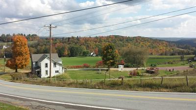 1395 COCHECTON TPKE, Tyler Hill, PA 18469 - Photo 2