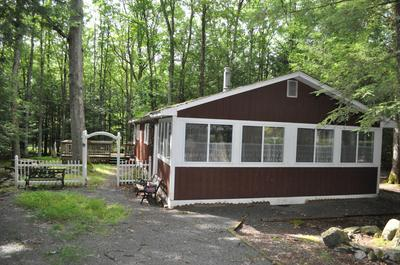 124 EISENHOWER DR, Lords Valley, PA 18428 - Photo 1