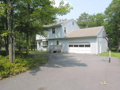 114 MAPLE RIDGE RD, Milford, PA 18337 - Photo 1
