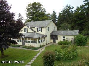 1155 CROSSTOWN HWY, STARRUCCA, PA 18462 - Photo 1
