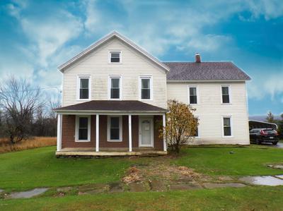 358 GREAT BEND TPKE, Pleasant Mount, PA 18453 - Photo 1