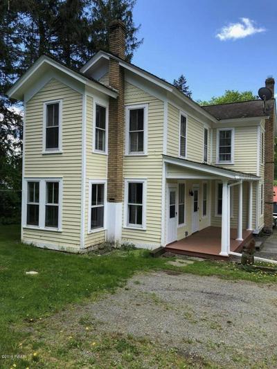 8 SANDERCOCK RD, Equinunk, PA 18417 - Photo 2
