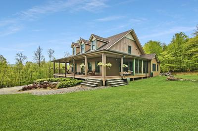 152 HEIGHTS RD, Equinunk, PA 18417 - Photo 2