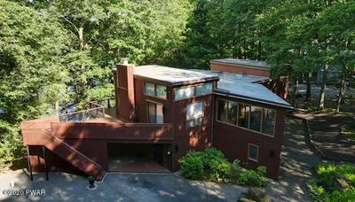 224 COUNTRY CLUB DR, Lords Valley, PA 18428 - Photo 2