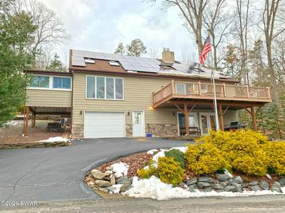 586 EVERGREEN DR, Lakeville, PA 18438 - Photo 1