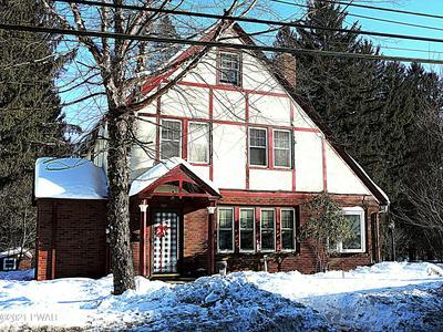 357 RIDGE ST, Honesdale, PA 18431 - Photo 1