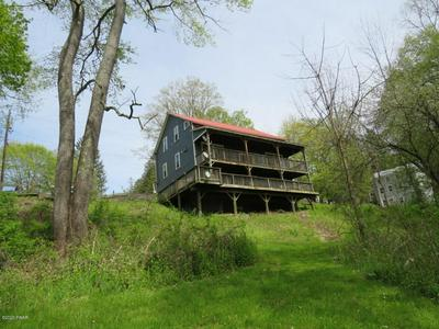 65 GROCERY HILL RD, Equinunk, PA 18417 - Photo 2