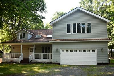 117 SADDLE BROOK LN, Lords Valley, PA 18428 - Photo 1