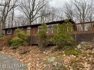 311 FOREST DR, Lords Valley, PA 18438 - Photo 1