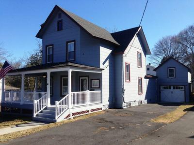 108 SOUTH ST, Waymart, PA 18472 - Photo 1