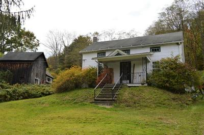 450 CLIFF ST, Honesdale, PA 18431 - Photo 1
