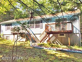 247 GERMAN HILL RD, Shohola, PA 18458 - Photo 1