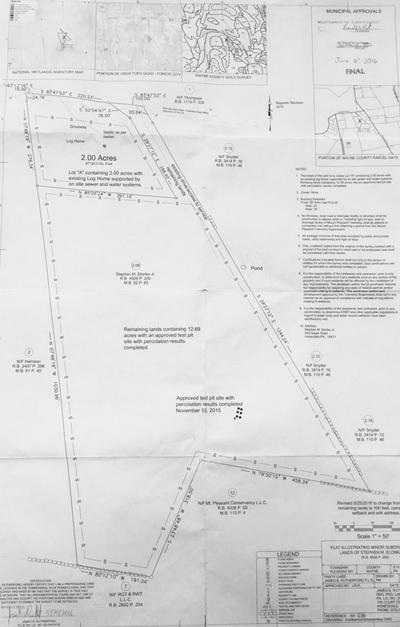 E MOUNTAIN RD, PLEASANT MOUNT, PA 18453 - Photo 1