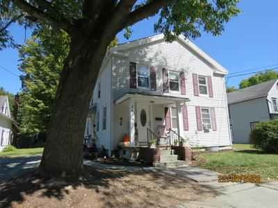 217 PROSPECT ST, Hawley, PA 18428 - Photo 1