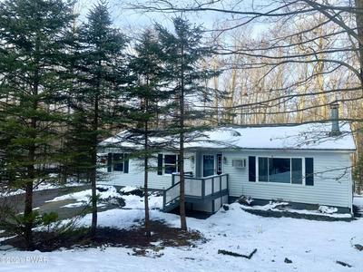 140 BEAR PAW DR, Lakeville, PA 18438 - Photo 2