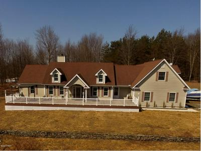4 CROOKED CREEK RD, Pleasant Mount, PA 18453 - Photo 1