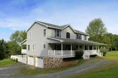 220 HOLIDAY DR, Honesdale, PA 18431 - Photo 1
