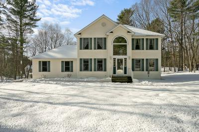 101 SUN VALLEY CT, Milford, PA 18337 - Photo 1