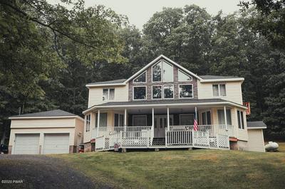 119 DEER RUN, Hawley, PA 18428 - Photo 1
