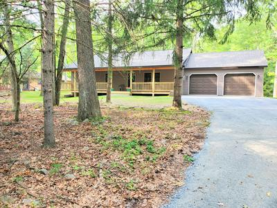 8 SUNNY POINT RD, Lakeville, PA 18438 - Photo 1