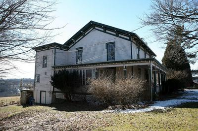 1346 COCHECTON TPKE, Tyler Hill, PA 18469 - Photo 1