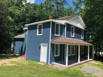 87 GROCERY HILL RD, Equinunk, PA 18417 - Photo 2